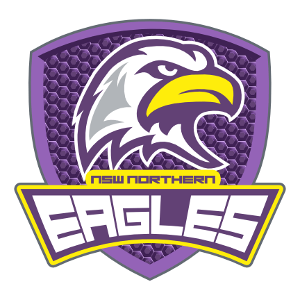Norther eagles region